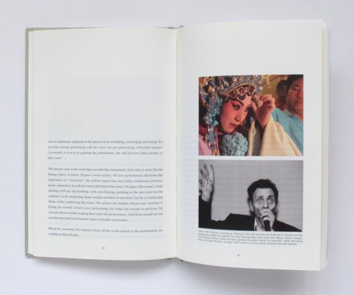 23 Formes en Élastique / The Only Authentic Work